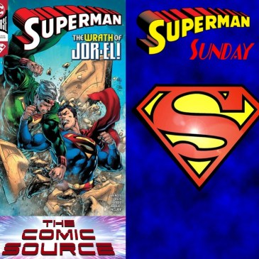 Superman #10 | Superman Sunday: The Comic Source Podcast