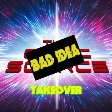 Bad Idea Flashback | The Comic Source Podcast
