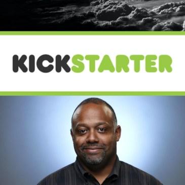 Splinter Short Film Kickstarter Spotlight with Marc Bernardin: The Comic Source Podcast
