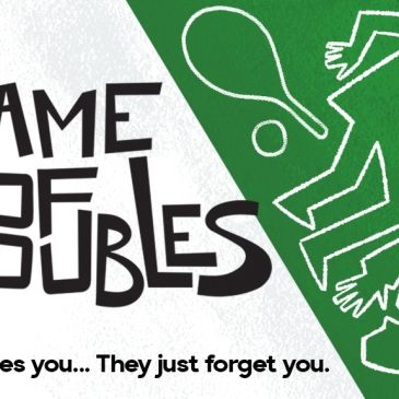 A Game of Doubles Kickstarter Spotlight with Jonathan Thompson: The Comic Source Podcast