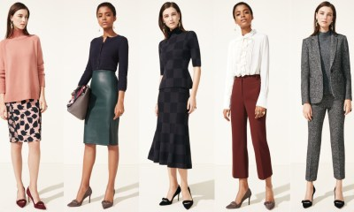 Fashion Tips For Every Business Woman By Oyindamola Dada