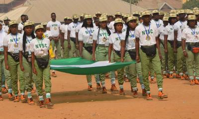 NYSC Allowance 2020 Increased, DG Reveals Payment Date