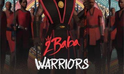 2baba Finally Drops 'Warriors' Album