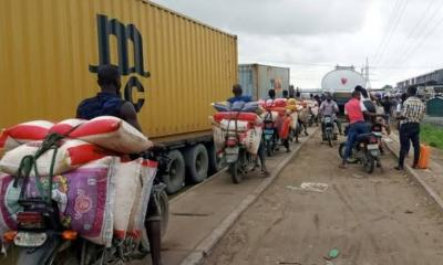 ECOWAS Sets Up Committee To Study Nigeria's Border Closure
