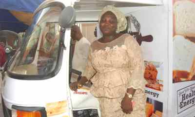 City Tasty Confectioneries