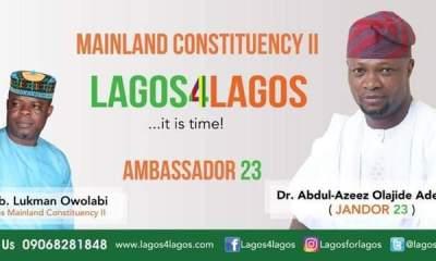Lagos4Lagos