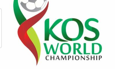 e-Soccer championship
