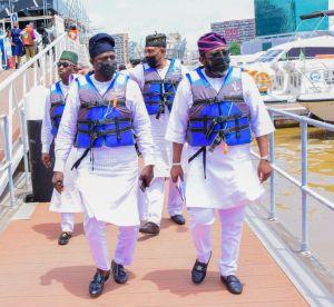 Lagos lawmakers