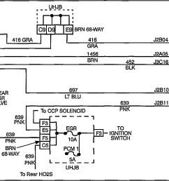 egr valve wiring sl1  [ 1406 x 781 Pixel ]