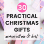 30 Most Wished For Practical Christmas Gifts They Will