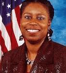 Congresswoman Cynthia McKinney