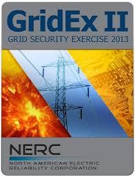 Grid Ex II, November 13-14