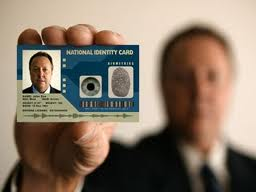 Your soon-to-be ID card