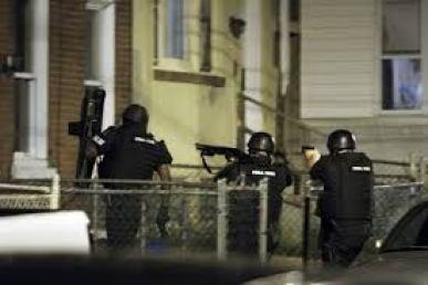 swat team 3am