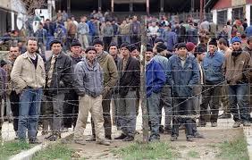 fema camp prisoners