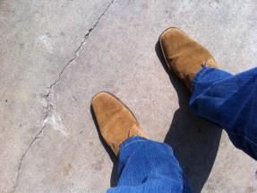 Minimalist Barefoot Sandals