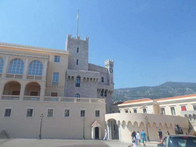 Une journée à Monaco - Musée Océanographique