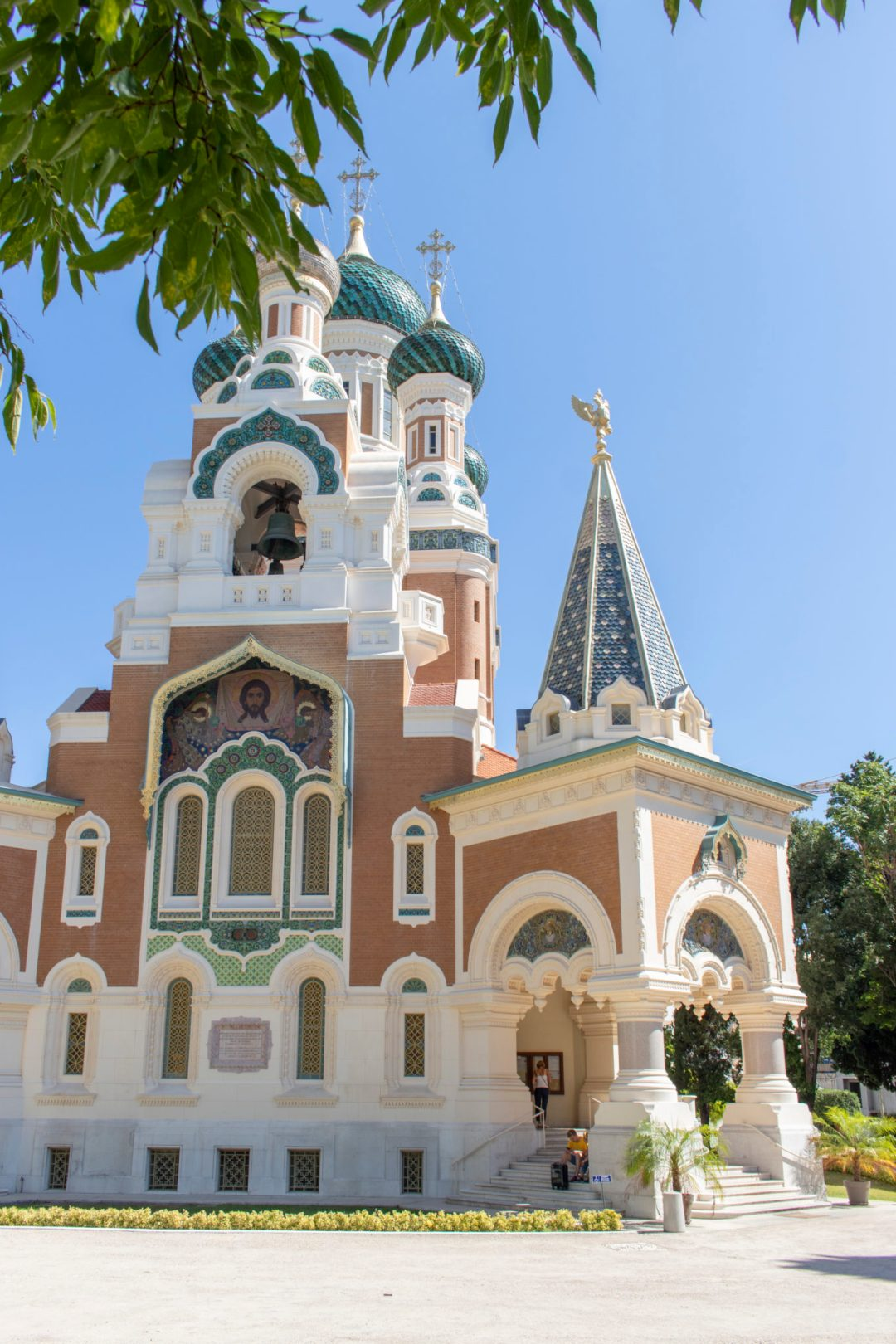 Eglise-Russe-Nice