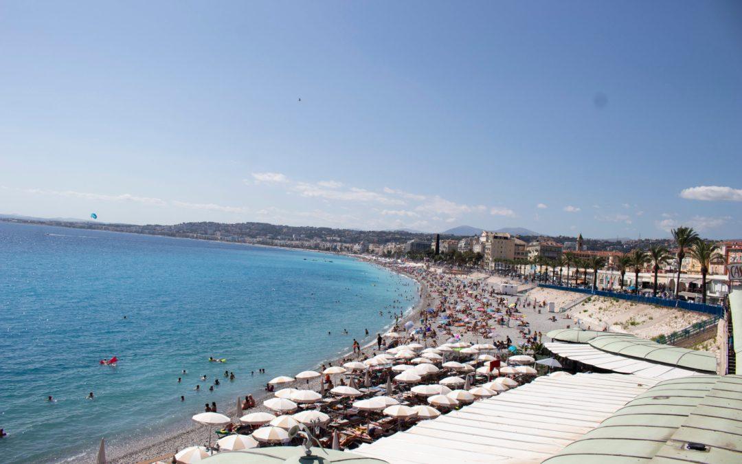 5 choses à faire à Nice