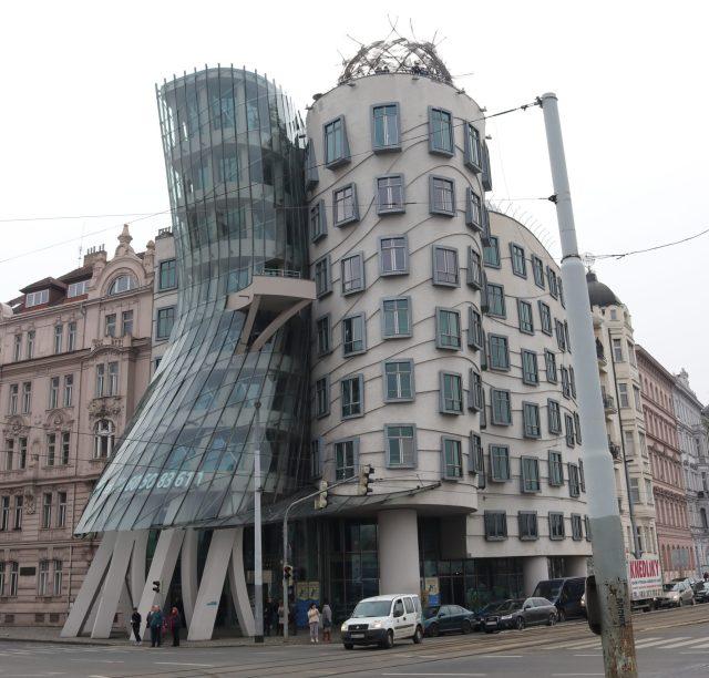 la maison dansante