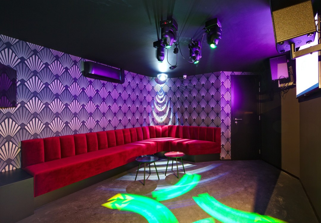 Boa karaoké Bruxelles