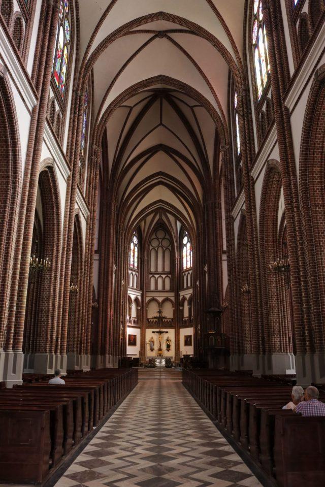 Cathédrale Saint Florian