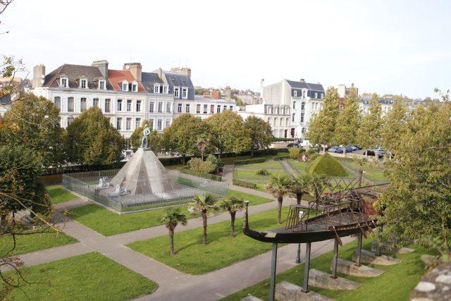 Visiter Boulogne sur Mer