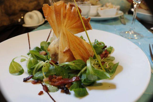 Restaurant La Petite Brocante Wimille