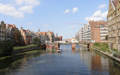 Nord de la Pologne : city trip à Gdansk et Sopot