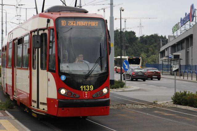 Tram Gdansk