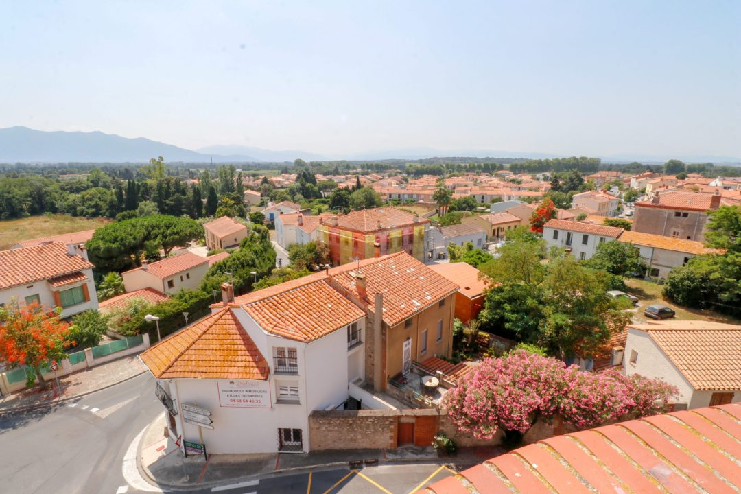 Voyage en Occitanie : découvrez le ville d'Elne