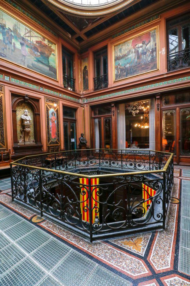 Visiter Perpignan Hotel Pams