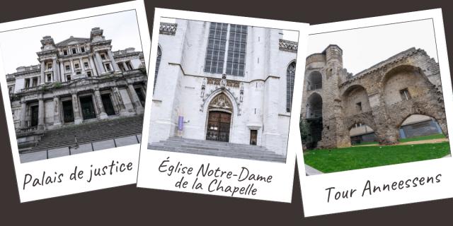 Visite guidée Bruxelles