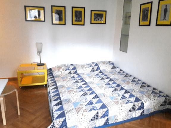 Airbnb-Bucarest