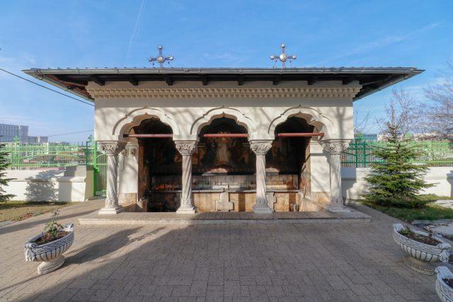 Cathédrale-patriarcale-orthodoxe