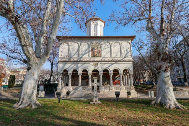 Eglise-Saint-Georges-le-Nouveau
