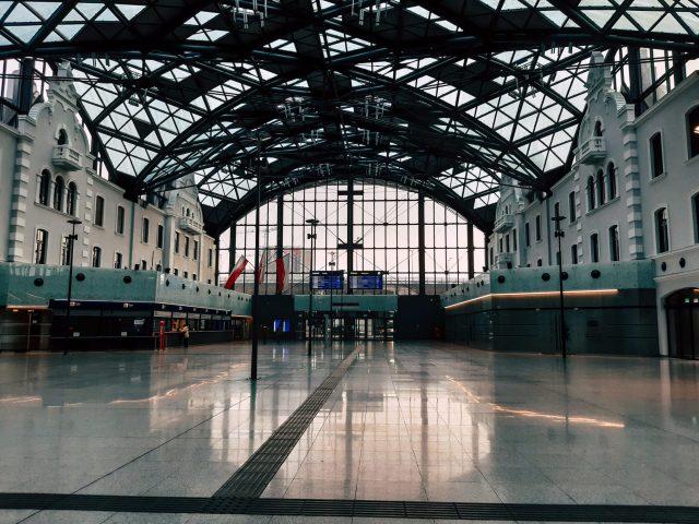 Gare-Fabryzcna-Łódź