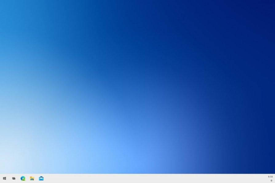 1583781914 1581626108 10 windows 10x taskbar left - Анатомия Windows 10X. Самый подробный разбор новой ОС от Microsoft