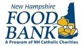 NH Food Bank a program of NH Catholic Charities
