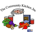 The Community Kitchen Logo 120x120