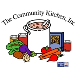 The Community Kitchen Logo 152x152