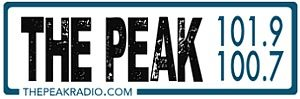 The Peak Radio 101.9 and 100.7