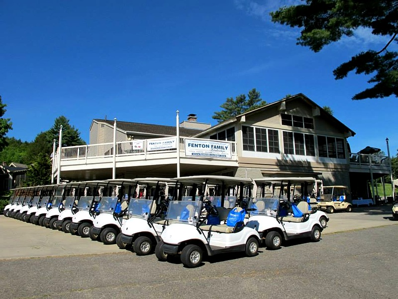27th Annual Fenton Dealership Golf Tournament