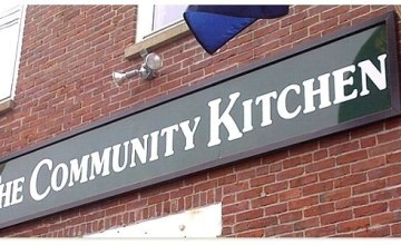 The Community Kitchen