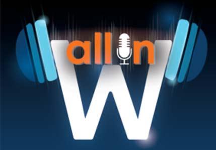 All In W logo