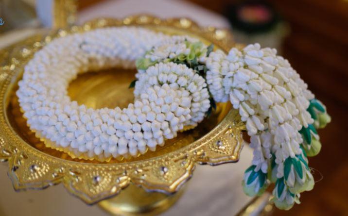Phuang Malai – The Thai Flower Garland