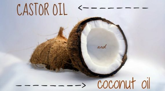 castor-oil-and-coconut-oil