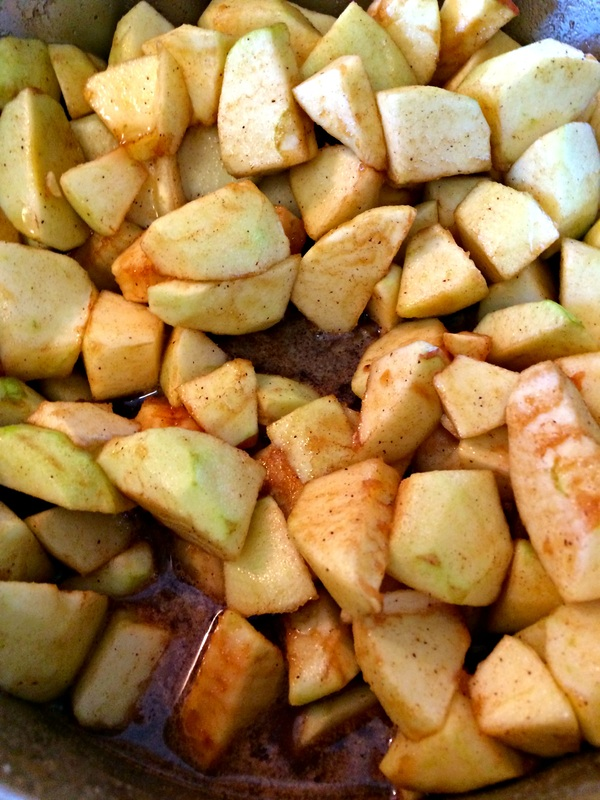 Apples for Slow Cooker Apple Butter ~ The Complete Savorist