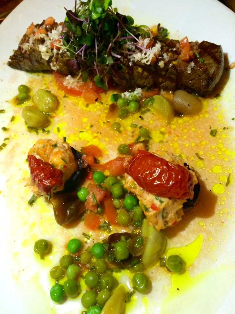 Deseo ~ The Complete Savorist #FoodiesInPhoenix #myphx