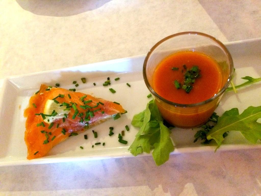 Vincent's on Camelback ~ The Complete Savorist #FoodiesInPhoenix #myphx